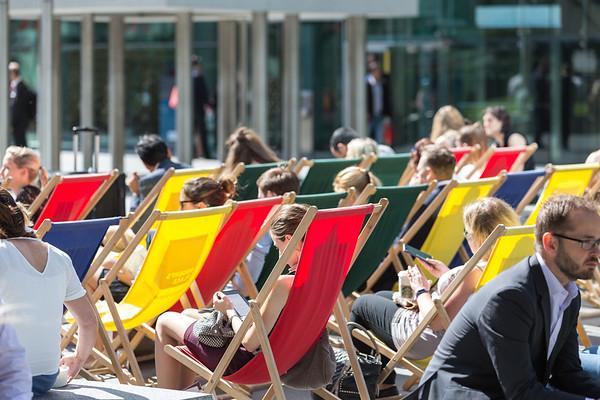 Regents Place latest