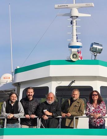 17.05.28 Reggae Cruise with The Dani Tribesmen