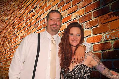 Reggie & Julie July 2015