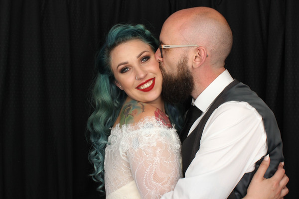 Reggie & Kayleigh's Wedding