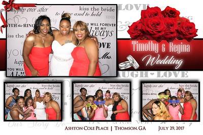 2017.07.29 Timothy and Regina Briscoe Wedding Reception