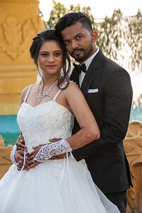 Raginold & Sweta Wedding 0003