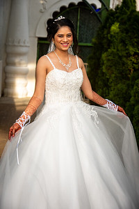 Raginold & Sweta Wedding 0038
