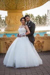 Raginold & Sweta Wedding 0007