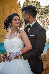 Raginold & Sweta Wedding 0012