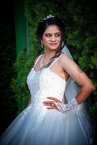 Raginold & Sweta Wedding 0031