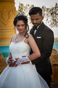 Raginold & Sweta Wedding 0001