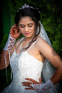 Raginold & Sweta Wedding 0035