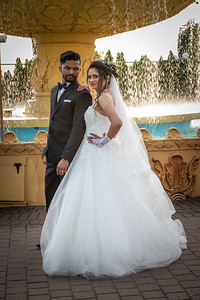 Raginold & Sweta Wedding 0022
