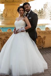 Raginold & Sweta Wedding 0006