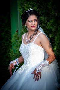Raginold & Sweta Wedding 0029