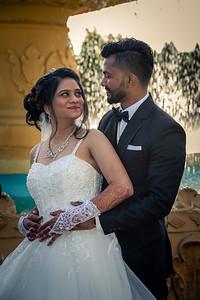 Raginold & Sweta Wedding 0002