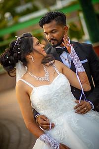 Raginold & Sweta Wedding 0020