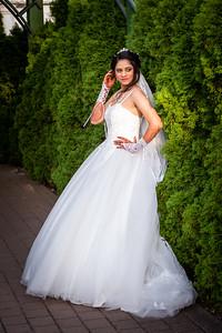 Raginold & Sweta Wedding 0036