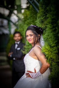 Raginold & Sweta Wedding 0028