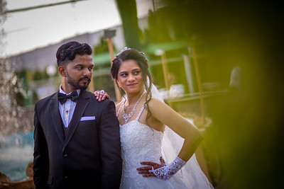 Raginold & Sweta Wedding 0023