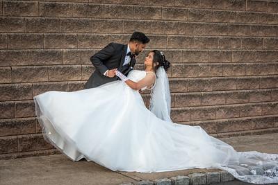 Raginold & Sweta Wedding