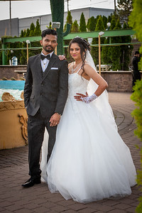 Raginold & Sweta Wedding 0021