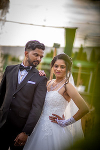 Raginold & Sweta Wedding 0024