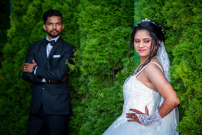 Raginold & Sweta Wedding 0025