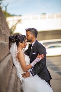 Raginold & Sweta Wedding 0044