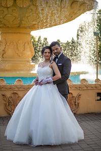 Raginold & Sweta Wedding 0011