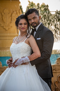 Raginold & Sweta Wedding 0008
