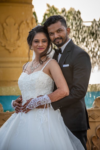 Raginold & Sweta Wedding 0010