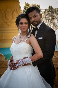 Raginold & Sweta Wedding 0004