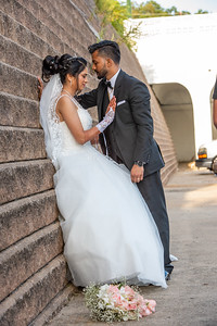 Raginold & Sweta Wedding 0045