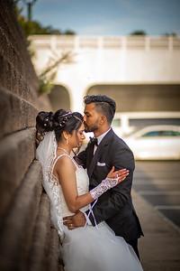 Raginold & Sweta Wedding 0043