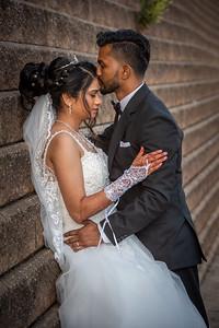 Raginold & Sweta Wedding 0041