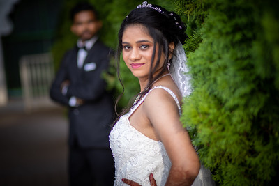 Raginold & Sweta Wedding 0026