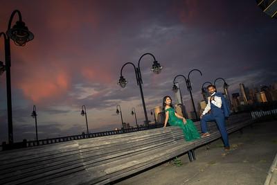 Raginold & Sweta Photoshoot 0004