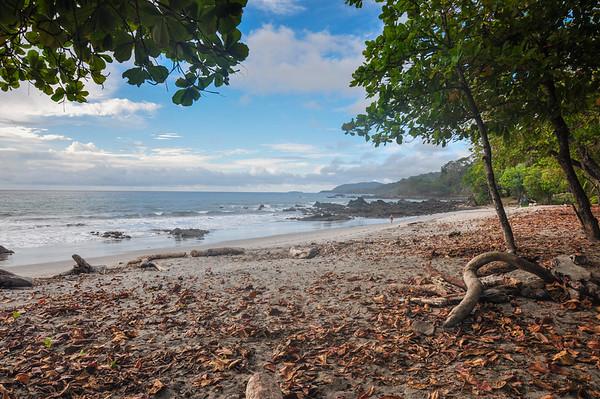 Montezuma Beach, Nicoya Peninsula, Costa Rica