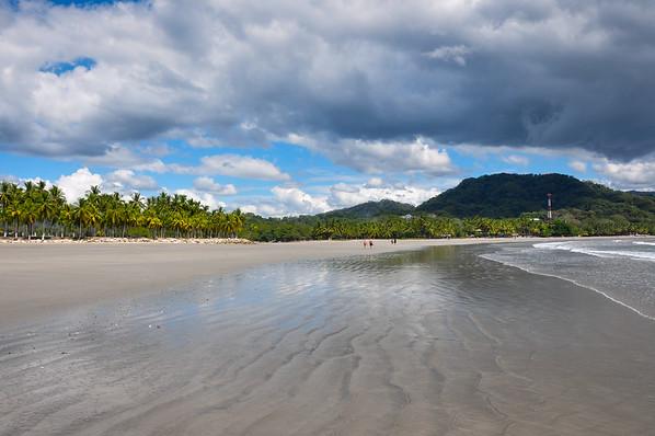 Samara Beach, Nicoya Peninsula, Costa Rica