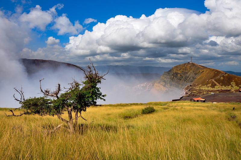 Masaya Volcan National Park, Nicaragua