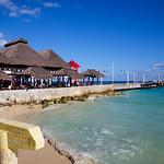Playa del Carmen, Yucatan Peninsula, Mexico