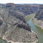 Big Horn Canyon, Montana, USA