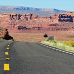 Road trip in Arizona, USA