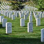 Arlington cemetery, Washington D.C., USA