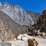 Kings Canyon National Park, California, USA