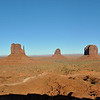 Monument Valley Navajo Tribal Park, Arizona, USA