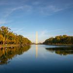 The Washington Monument, Washington D.C., USA