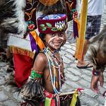 Bumba Meu Boi festival in Sao Luis, Brazil.