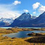 Parque Nacional Torres del Paine, Chile