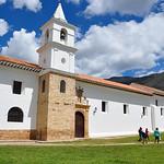 Villa de Leyva, Boyaca, Colombia.