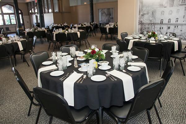 Regional Alumni and Friends Dinners 2017