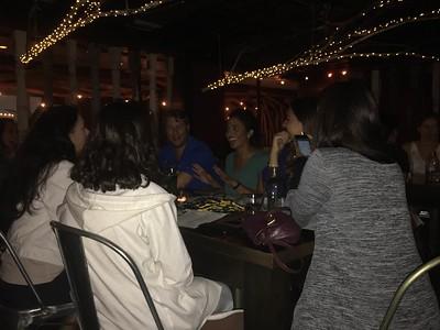 San Diego Meet and Greet - Oct. 3, 2016