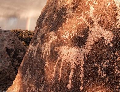 Dalke Petroglyphs